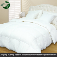 Wholesale Home Soft Warmth Duck Down Luxury Quilt