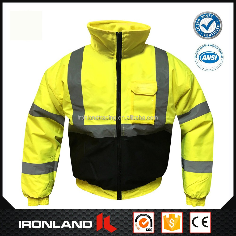 2017 new design reflective army mackintosh raincoat for motorcycle riders