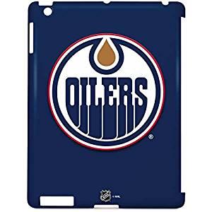 NHL Edmonton Oilers iPad 2&3 Lite Case - Edmonton Oilers Solid Background Lite Case For Your iPad 2&3