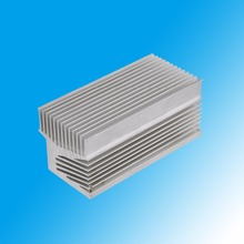 Trending hot products 6063 extruded alloy heatsink