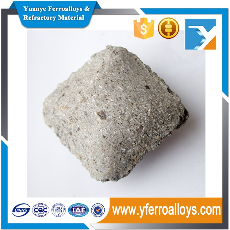 manufacturer china Calcium Silicon Manganese Aluminum Alloy get free samples