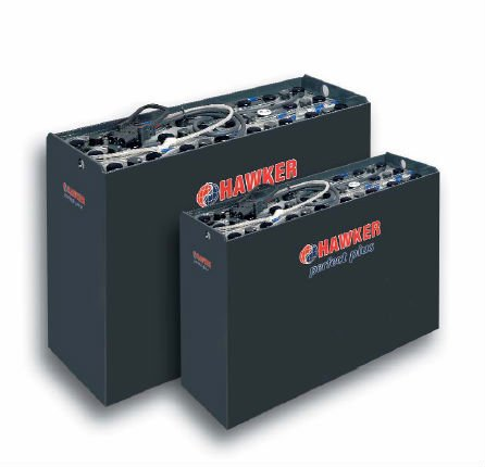 Enersys Hawker 4 PzS 620 Batteries