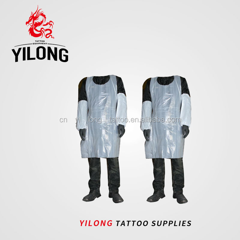 High Quality Professional Tattoo Disposable Apron