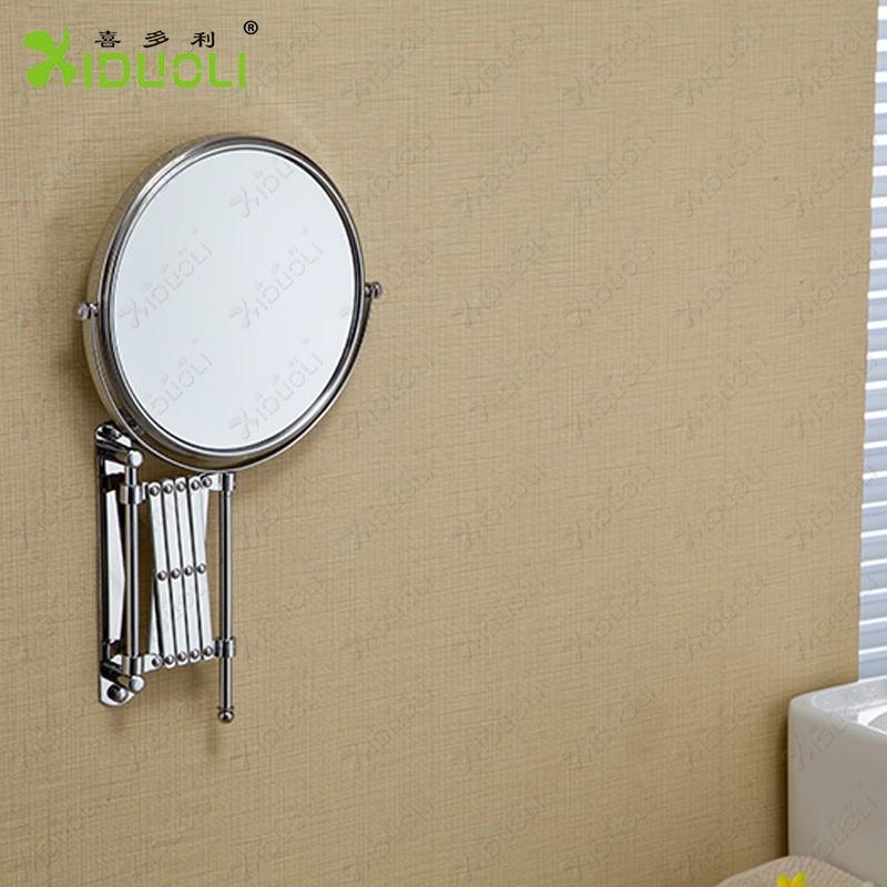 3x vergrotende spiegel badkamer muur gemonteerde uitgebreid-bad ...