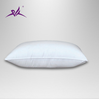 100 Cotton Downproof Waterproof White Hotel Pillow Case