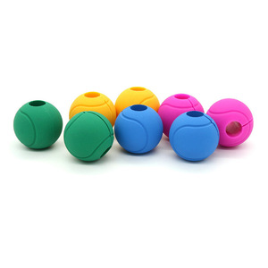 silicone barbell handle cover /dumbbell hand grips