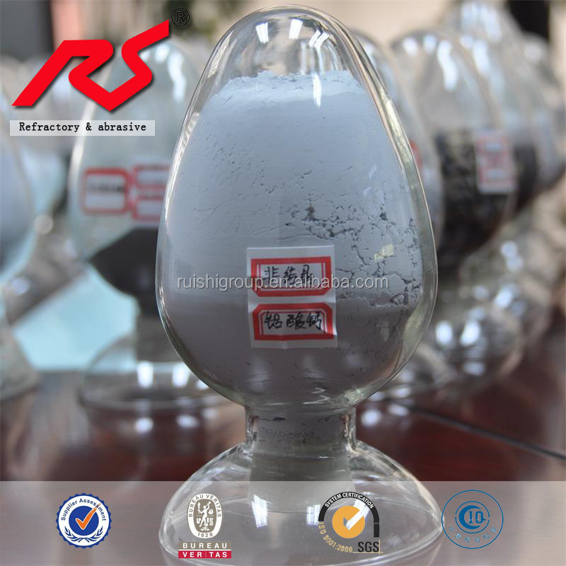 Amorphous Calcium Aluminate with 5000-6000cm2/g Quick setting cement additive