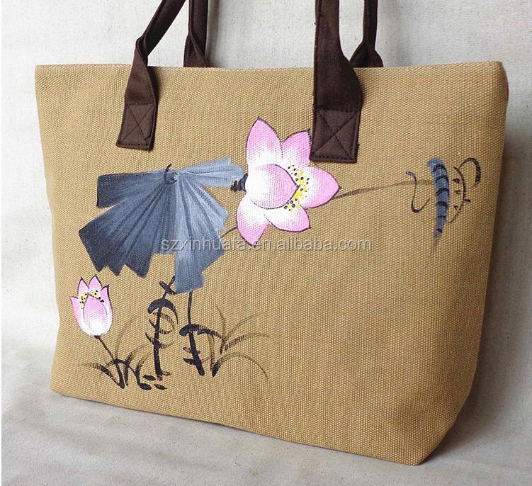 (XHF-LADY-229)Fashion lady leather hand bag