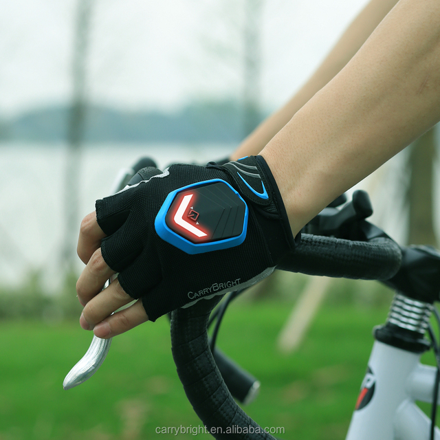 Smart mtb biker gloves bicycle parts accessories