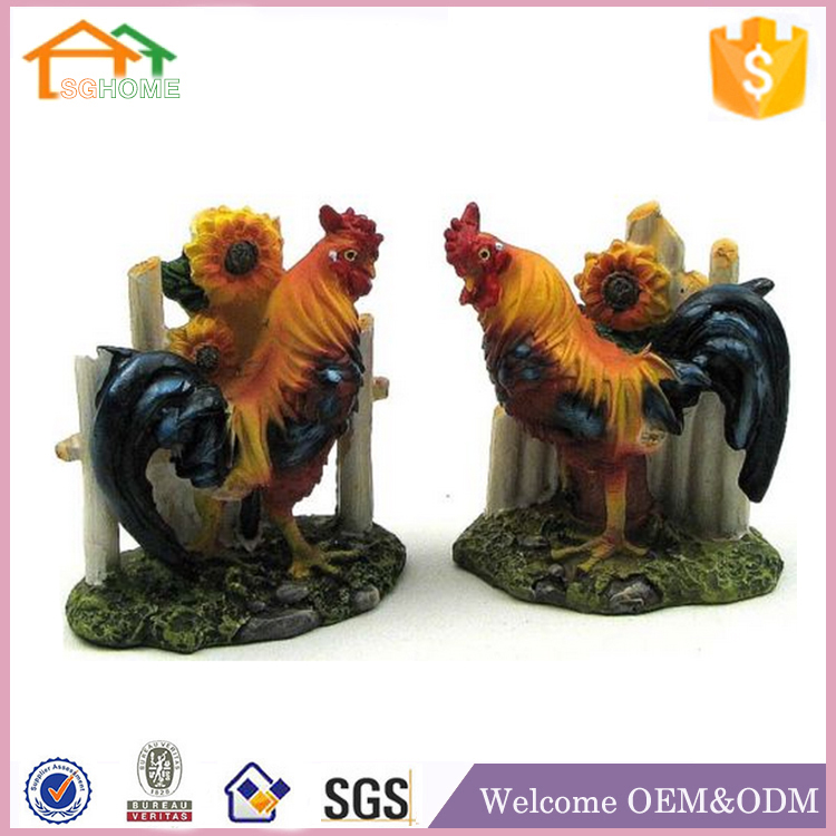 Chinese Factory Custom Made Handmade Carved Life Like Resin Custom ...