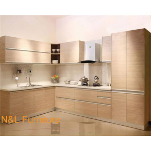 Modern High Gloss White Lacquer Kitchen Cabinets With white lacquer shake top quality KD home bar cabinet