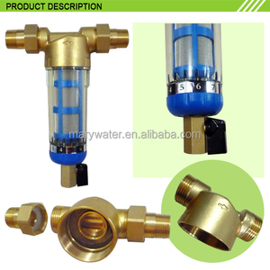large-scale water filter / antiscale siliphos / whole foods water filter