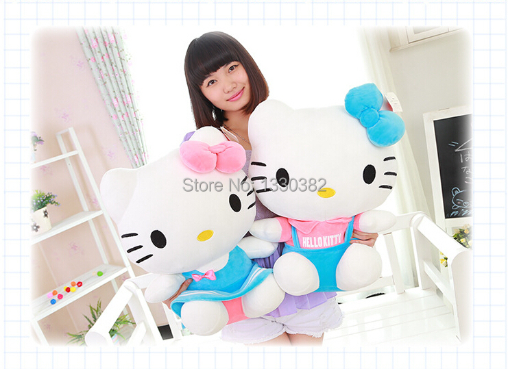 Hello Kitty Wedding Gift: 40 Cm, Cute Design Of Hello Kitty Wedding Couple Gifts KT