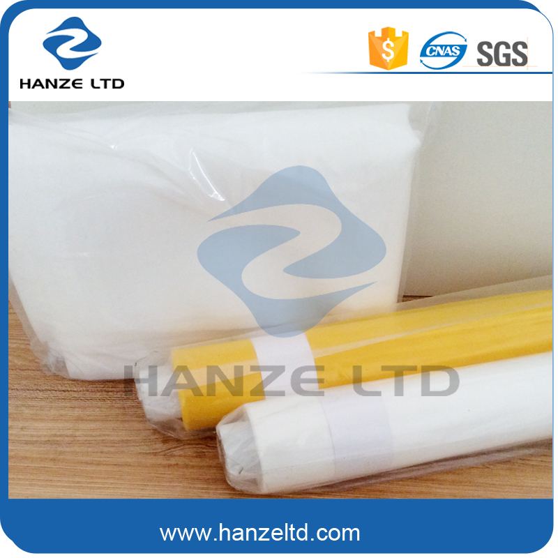 100% Monofilament Polyester Printing Screen Mesh