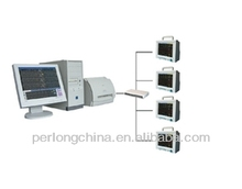 PDJ9000 Central Monitoring System /Software Medical Equipment Names
