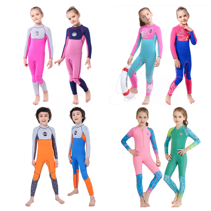 幼児水着フロートスーツ調節可能な浮力ワンピース水着水着少年少女のため