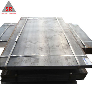 1.5mm Thickness and Hot Rolled Technique 1.22X2.44M steel plate