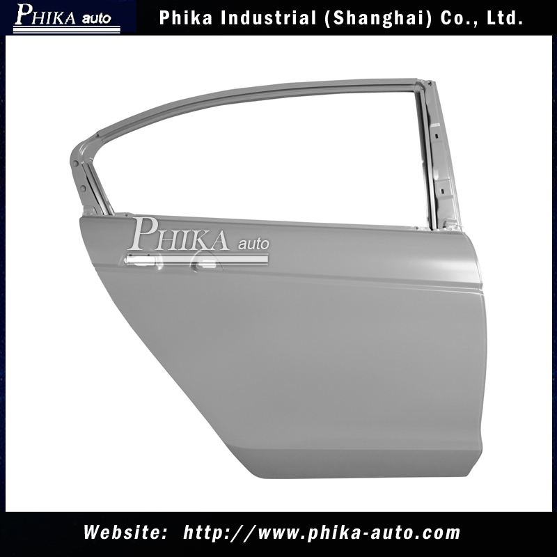 High Quality Replacement Rear Door for Honda Accord 2008