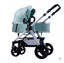 Mult i- Functional new model baby stroller light weight and foldable baby pram hot sale