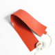 Flexible Electric Heating Strips Silicone Rubber Heater