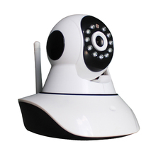 indoor wireless UPnP onvif home security and protection remote IP camera wanscam OEM service