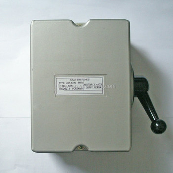 Ac 690v 63 Amp Umkehr Trommel Schalter Vorwärts Rückwärts ...