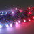 12mm Addressable Pixel light Square Shape LED Pixel Modules For Window Displays