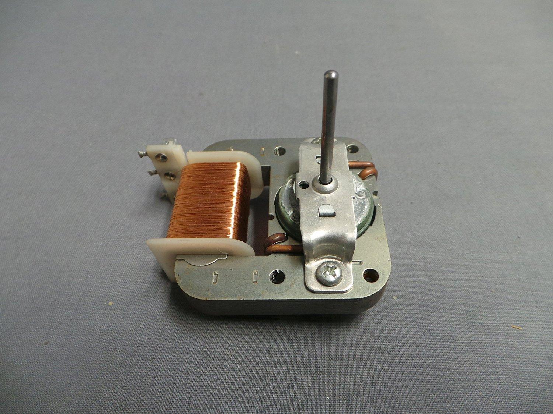 GE JES738WJ02-Motor Microwave Fan Motor-No Fan