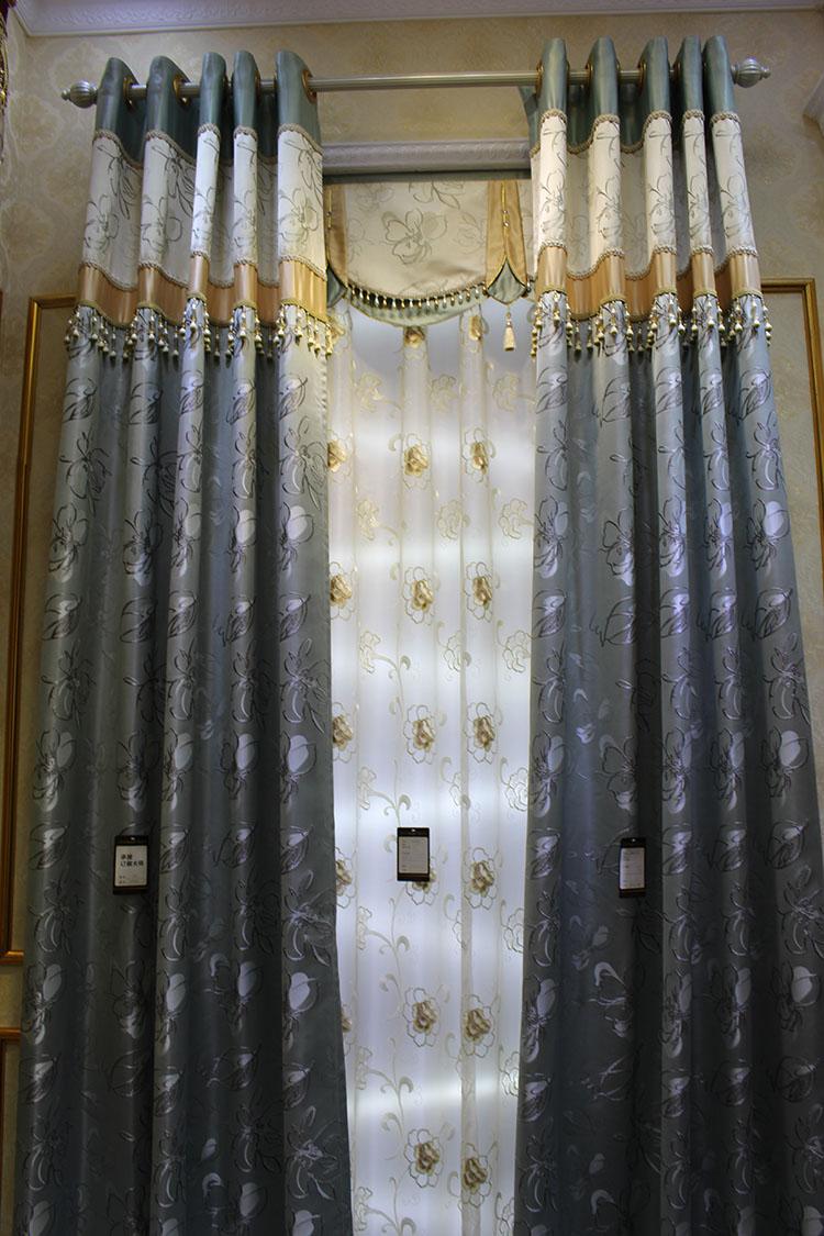 Die Schönsten Luxuriösen Orientalischen Vorhänge Mit Volant Buy
