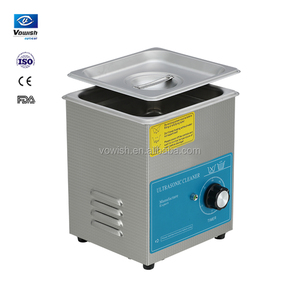 optical cleaning glasses CP-17A Ultrasonic cleaner