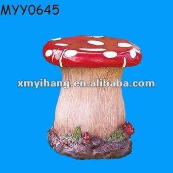mushroom garden stool for lawn decor  sc 1 st  Alibaba & Mushroom Garden Stool For Lawn Decor - Buy Garden StoolCeramic ... islam-shia.org