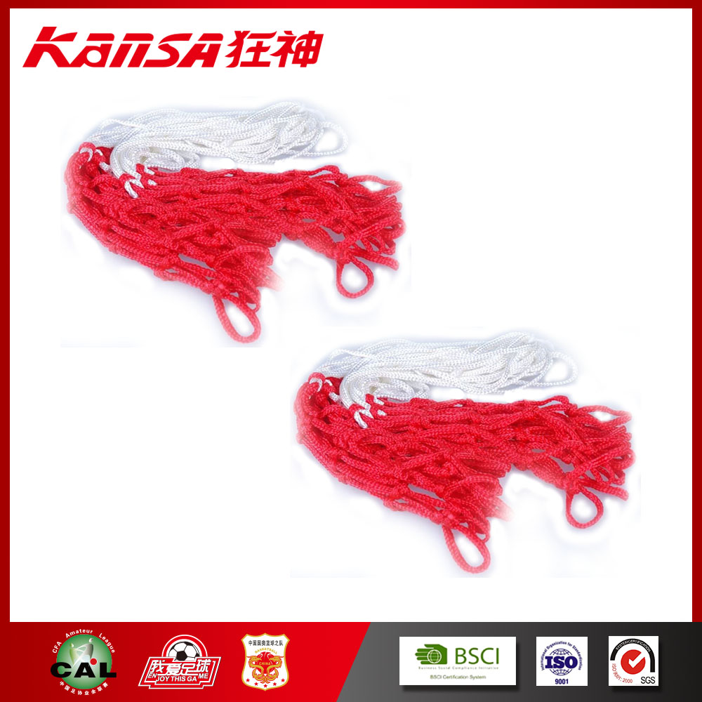 Kansa-502 Match Using Durable Easily Taking Basketball Net