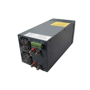 > 500W big power 1200w 24v power source 50a output transformer with remote control can be connected in parallel