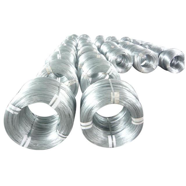 China Galvanized Wire Black Iron Wire Wholesale 🇨🇳 - Alibaba