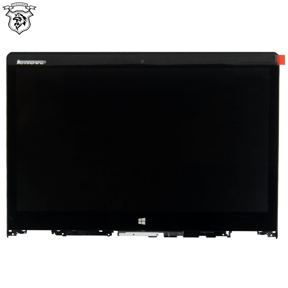 New Lenovo Ideapad Yoga 700-14ISK Keyboard 700-14ISK Type 80QD US With Backlit