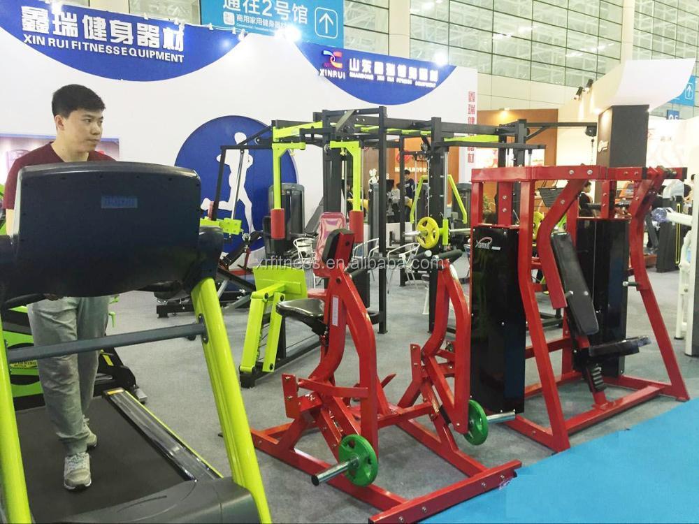 Festigkeit Neue Stil Gym Übung Pullover Maschine Buy Hammer Stärke,Fitnessgeräte,Fitnessgeräte Product on