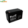 Bluesun AGM Storage Batteries 12v 100Ah for Energy Storage System