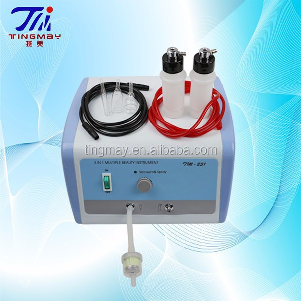 Acne Vacuum Removal Machine Remove Acne