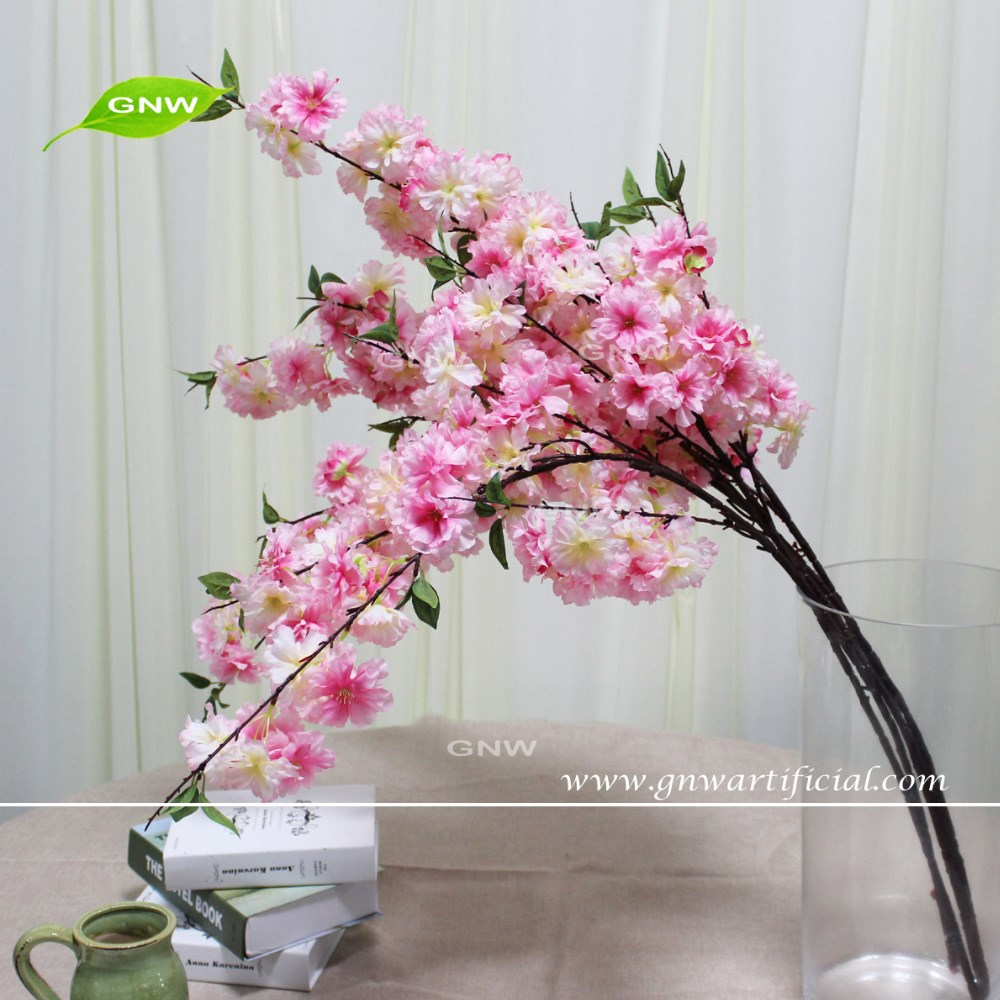 Gnw Blb Ch1605007 China Flower Suppliers Artificial Silk Flower Fake