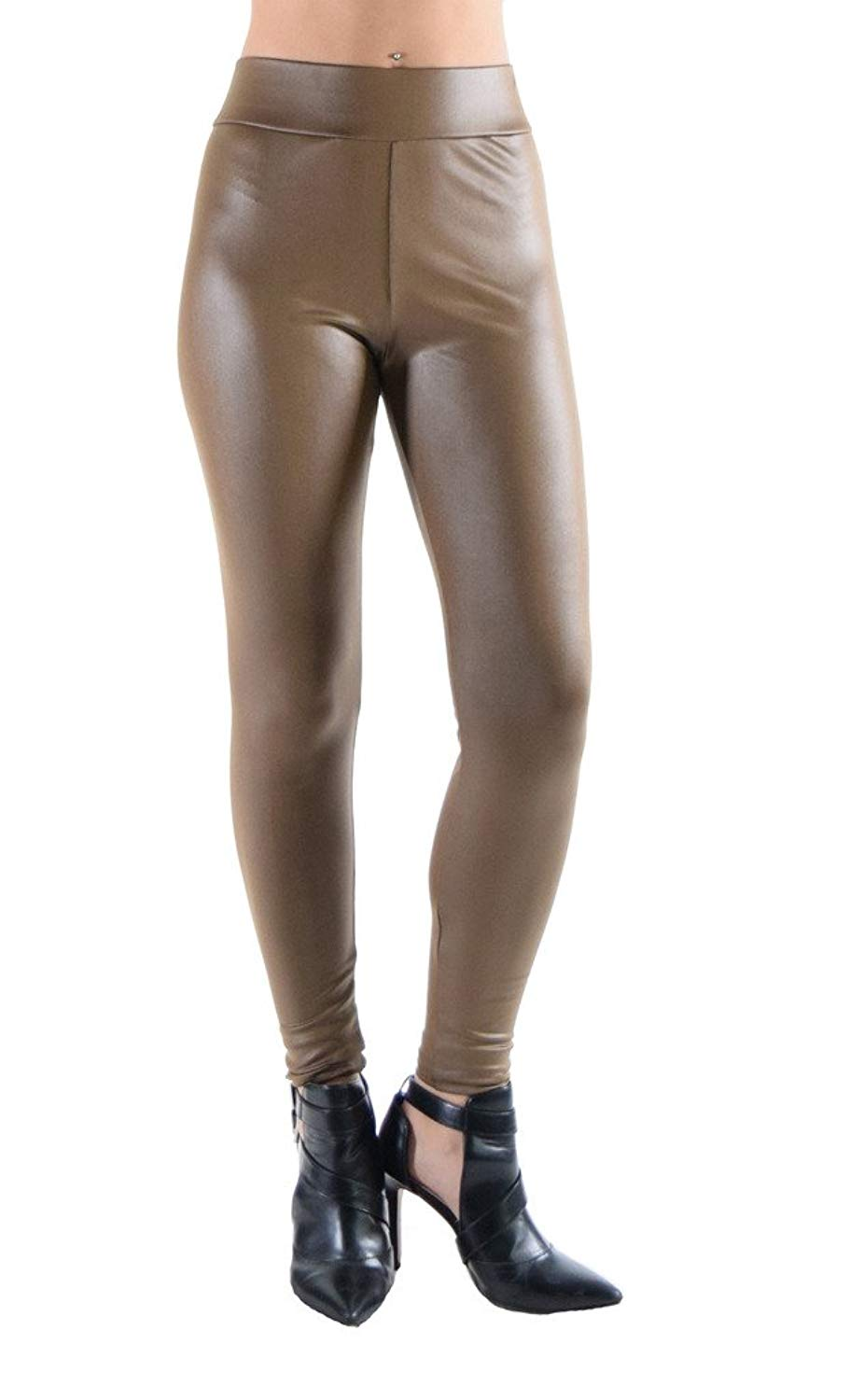 1ad2f36bbe97b Cheap Green Wet Look Leggings, find Green Wet Look Leggings deals on ...