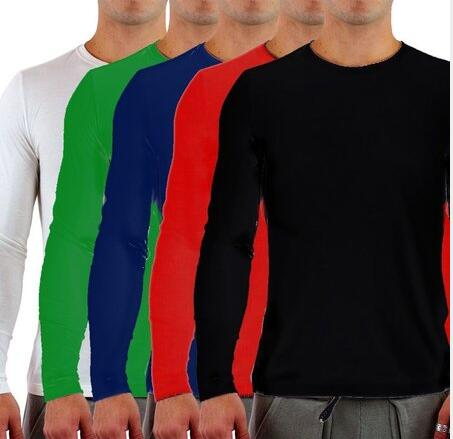 Bulk Wholesale T Shirt Printing Custom Mens O-neck T Shirts In ...