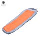 Dropship DS-SB1002 Reliable and Cheap outdoor indoor adult human inflatable sleeping bag