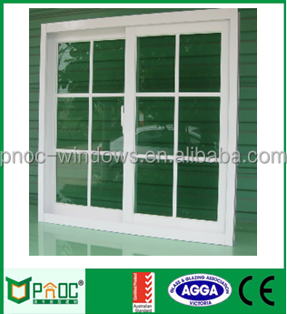 Balcony fence cover window grill designs aluminum glass sliding window
