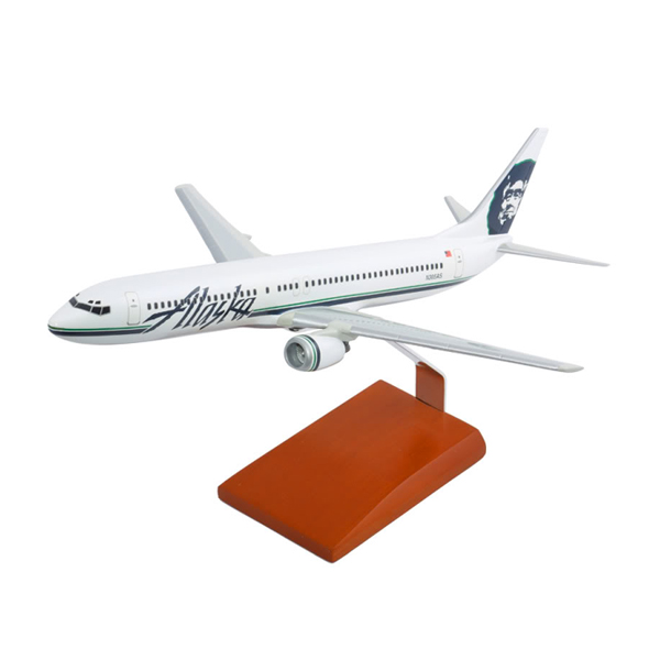 High Quality Airline Company Souvenir Resin Airplane Model