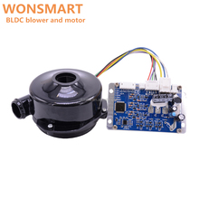 Hot ống xả <span class=keywords><strong>khí</strong></span> blowerbrushless dc motormicro blower fan