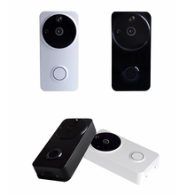 Waterproof Night Vision 720P WIFI Remote Video Cam Phone Intercom Door bell Smart Wireless Doorbell Camera