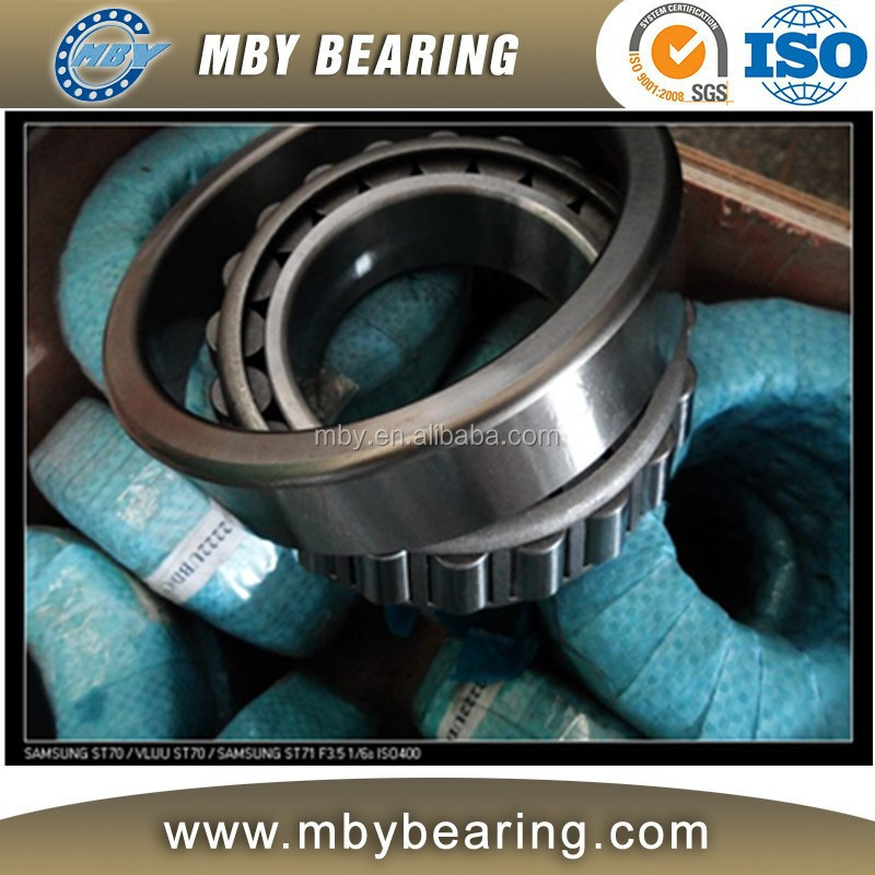 end user for windmill own factory inch type taper roller bearing single row HH224340/HH224310