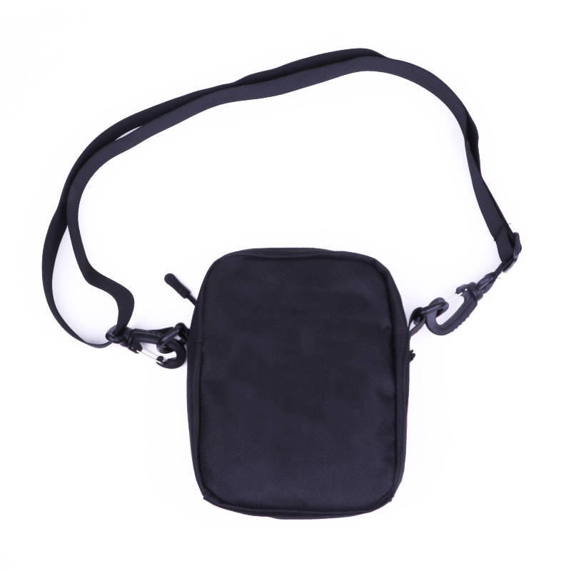 Unionpromo custom waist bag popular nylon shoulder bag