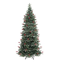 Top Quality 10M Pe Artificial Giant Christmas Tree