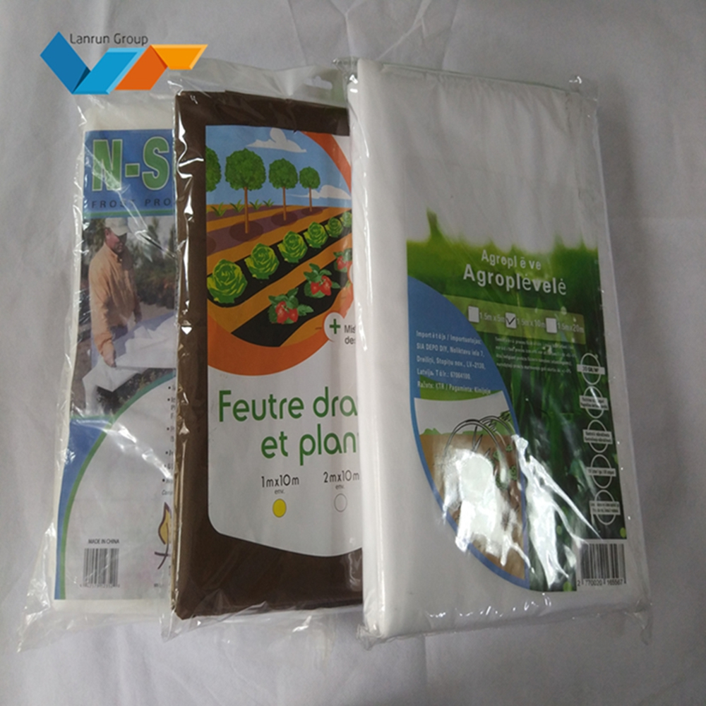 non-woven plant cover, uv treat tnt nonwoven fabrics roll/ pp spun-bonded breathable agriculture use non woven cloth